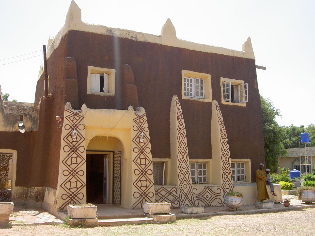 Nigeria S Muslim North City Of Kano Maiduguri Kaduna