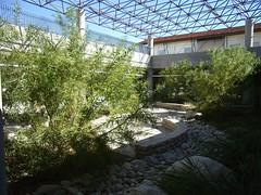 Redlands ecology building