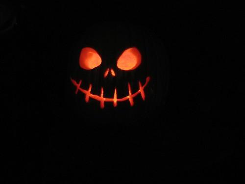 Halloween: lanterna fai da te