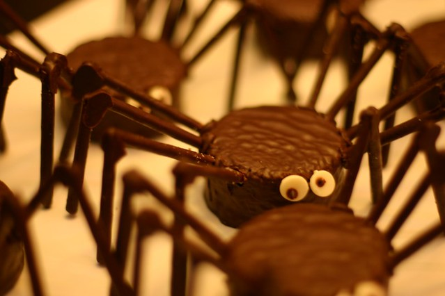 Ding Ding Dong Army Googly Eyed Ding Dong Spider
