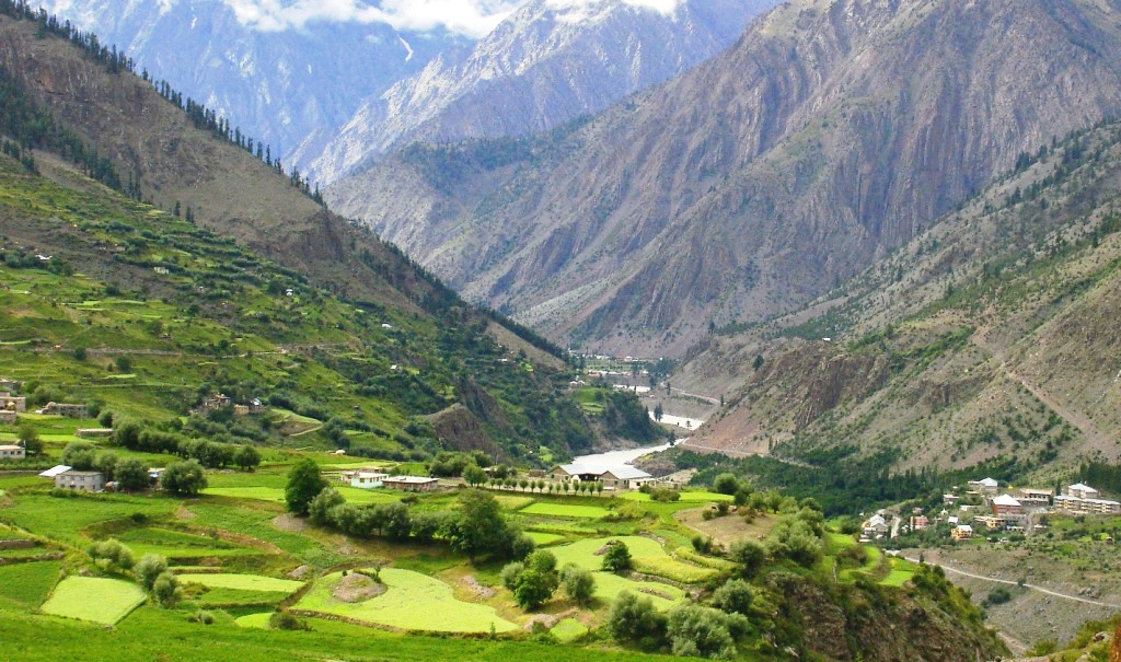 Spiti Valley Tour Cost