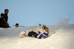 sledding(0.0), sled(0.0), boardsport(1.0), snowboarding(1.0), winter sport(1.0), footwear(1.0), winter(1.0), sports(1.0), snow(1.0), snowboard(1.0), extreme sport(1.0),