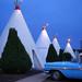 Wigwam Motel, Route 66, Holbrook, AZ