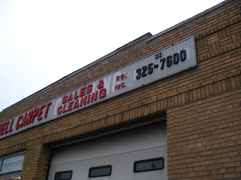 Carpet Sales & Cleaning