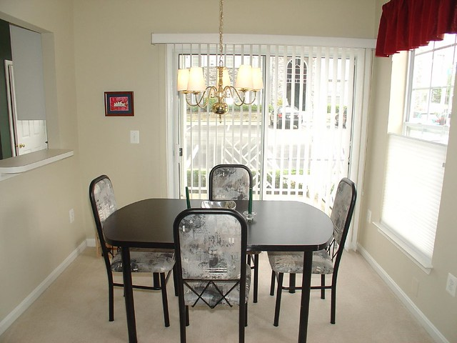 Dining Room Definition Meaning