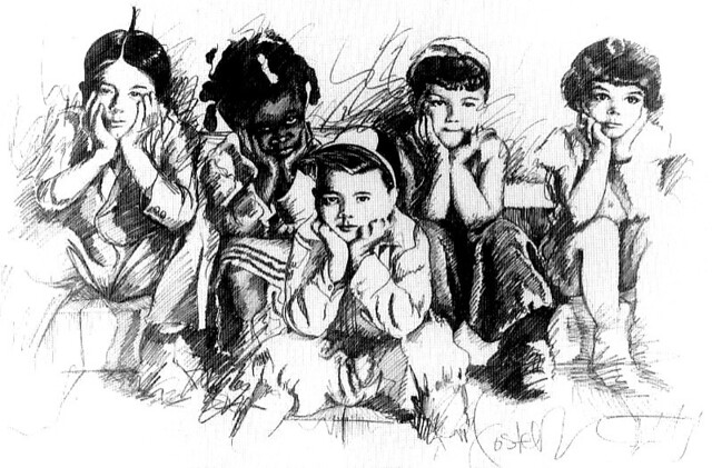 The Little Rascals | Flickr - Photo Sharing!