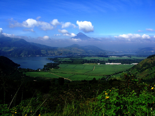 Pacaya Vulcano - Guatemala