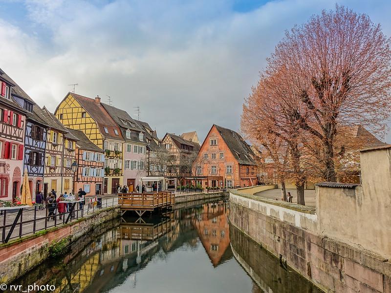 La Petite Venise, Colmar