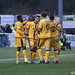 Sutton v Bath City - 10/12/16