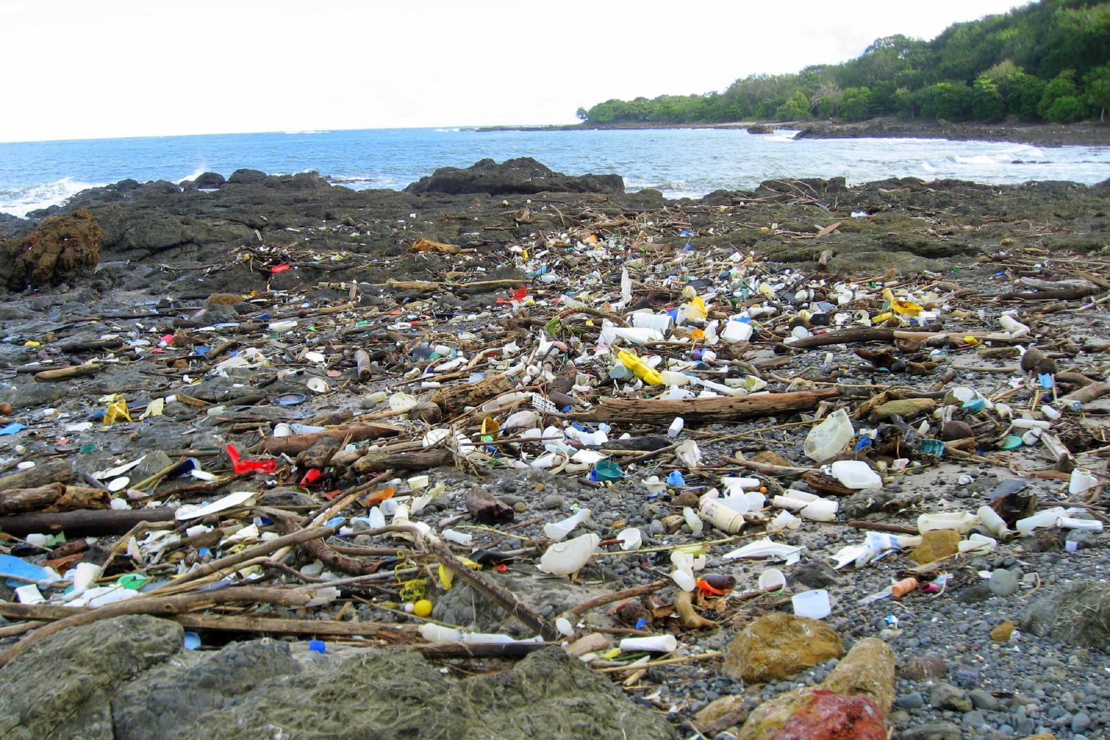 water pollution why there is trash in the ocean An estimated 35 million tons of trash reside in this landfill that are the result of whirling currents in the pacific ocean that pull trash and pollution into the ocean  the water, the.