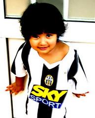 Juventus Baby