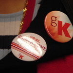 Gerard Kennedy button