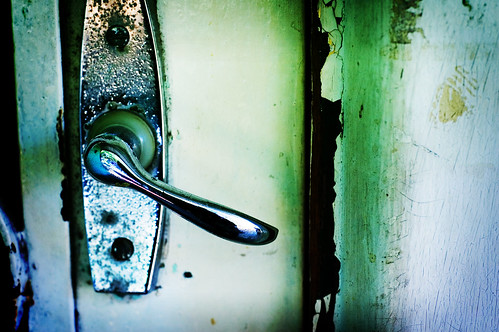 Door Knob | by visualdensity