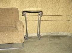 floor, stool, furniture, table, flooring,