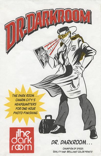 dr darkroom
