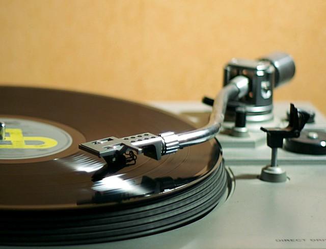 Platine vinyle flickr photo sharing - Ampli platine vinyle ...