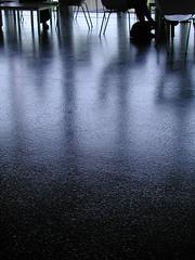 Ground reflexion