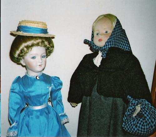 Aurora ja Iida