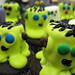 Marshmallow Mummy & Monster Cupcakes