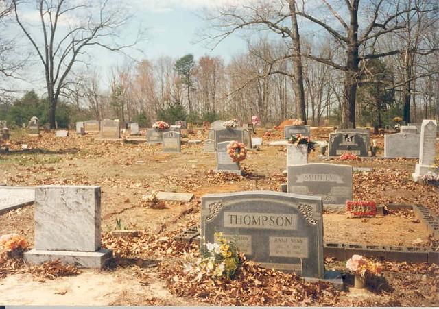 Pleasant Grove Primitive Baptist Church 027 An Album