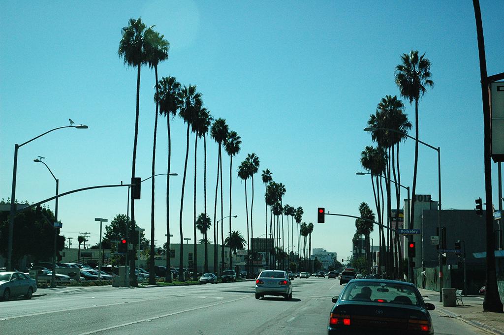 Los Angeles >013