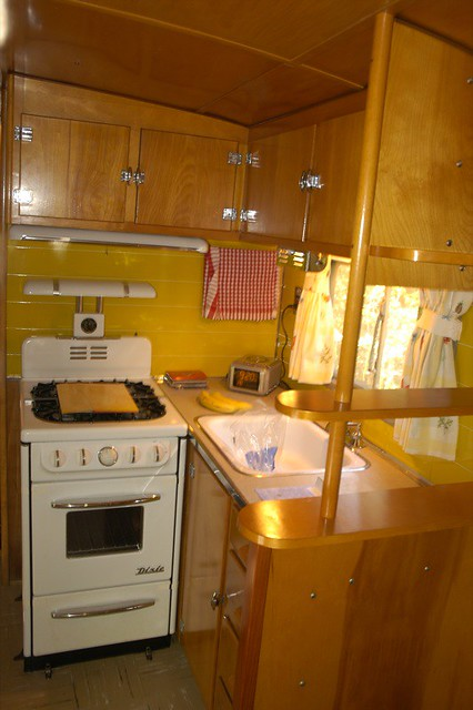Vagabond Kitchen And Bar Menu