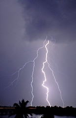 More Lightning Strikes Cochin