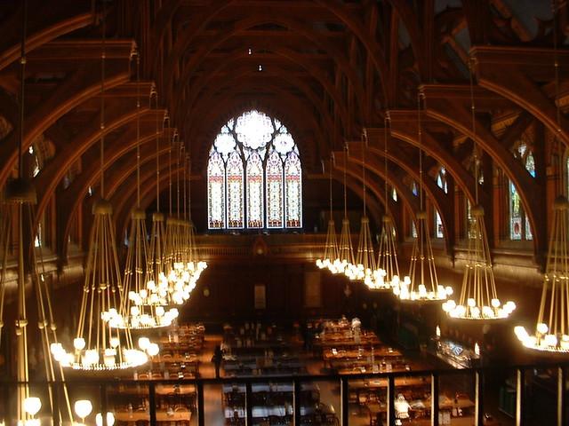 Dining Hall / Hogwarts | Flickr - Photo Sharing! Hogwarts