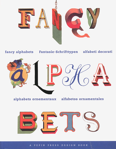 Fancy Alphabets