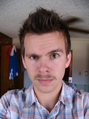 Mustache Matt