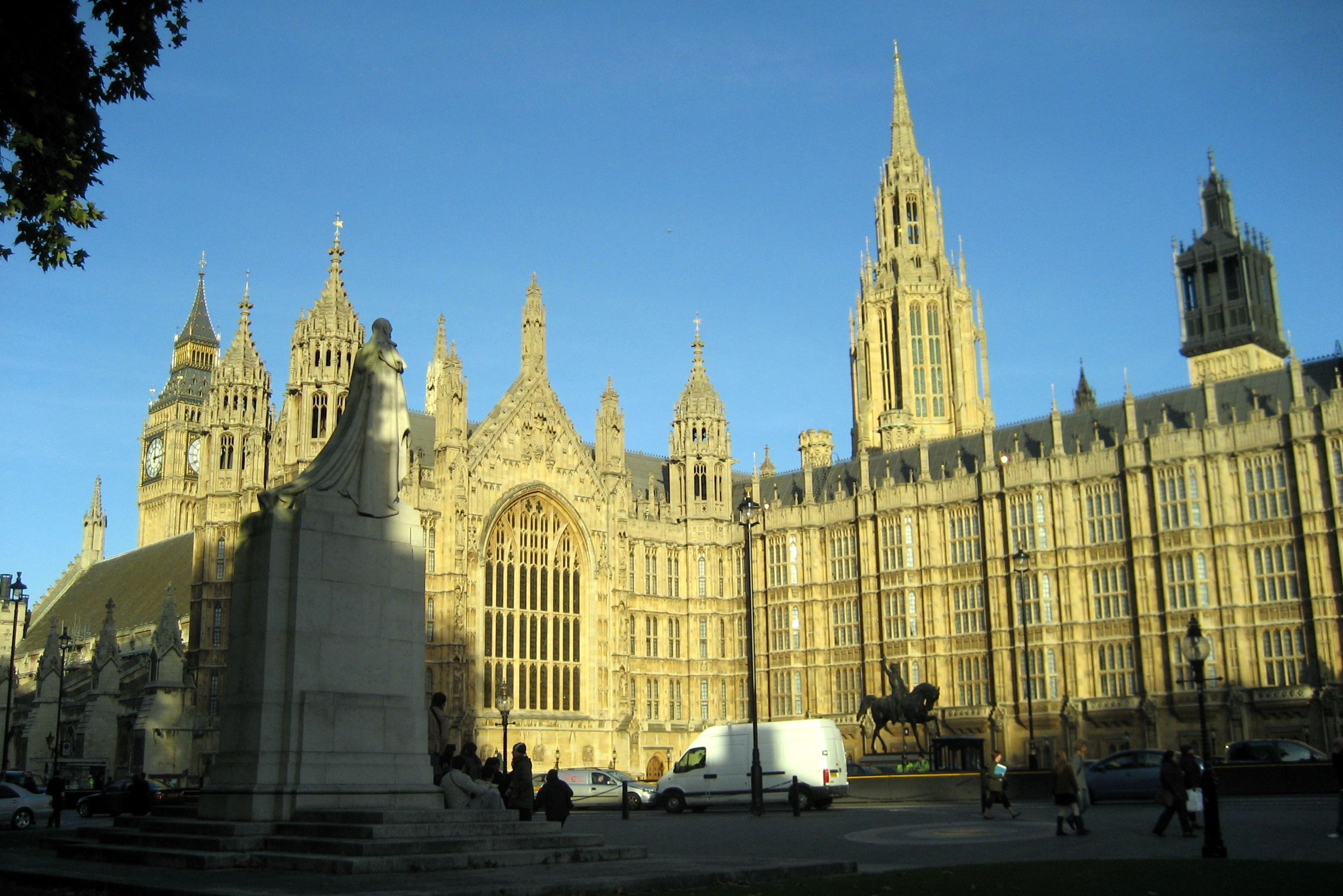 Uk London Westminster Palace Of Westminster Flickr