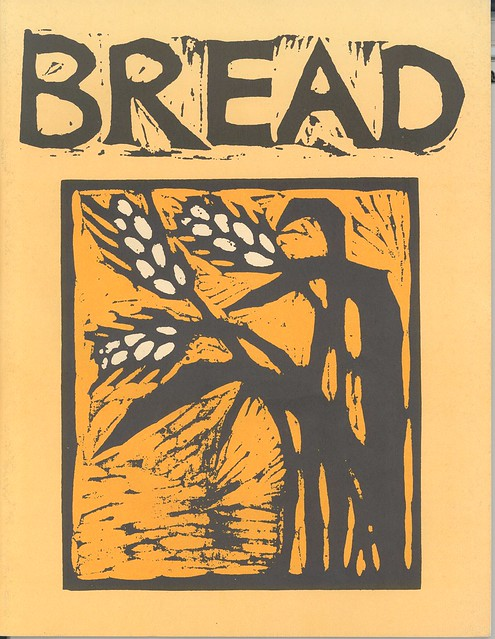 Bread For The World Coloring Pages