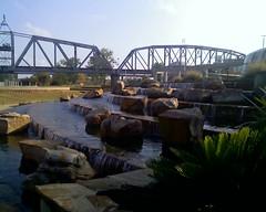 Shreveport Riverfront