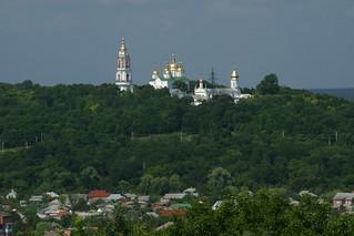 Imageof Хрестовоздвиженський монастир. best setbuildings setscenic authorvlad set2006ukraine