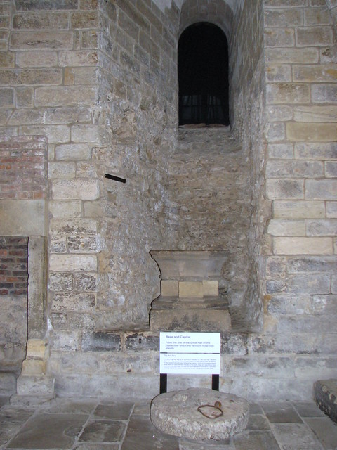 Inside The Castle Keep (interior) - Newcastle | Flickr ...