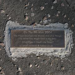 Photo of Bronze plaque № 9778