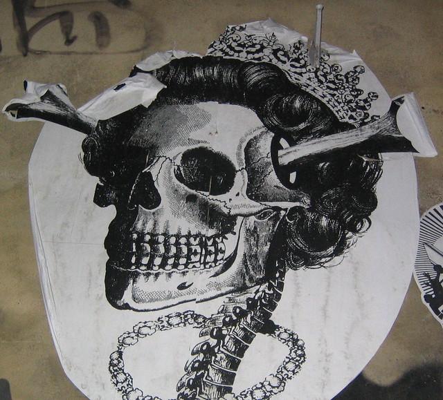 skull, Canon DIGITAL IXUS IIS