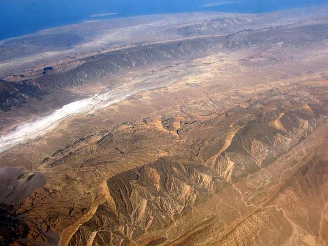 Southern Iran