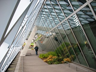Seattle Public Library Flickr Photo Sharing
