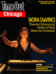 Mon, 2005-05-16 14:38 - TimeOut Chicago: Nora DaVinci