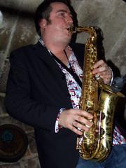 saxophone, music, jazz, saxophonist, brass instrument, wind instrument,