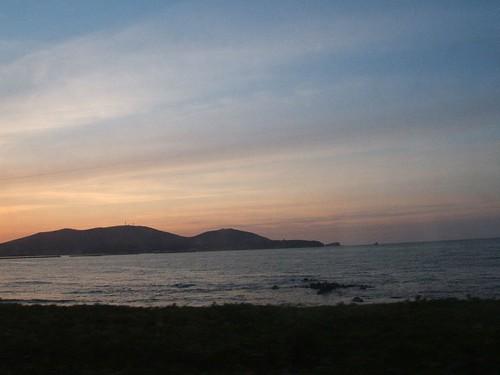 ocean japan 100v hokkaido otaru 小樽