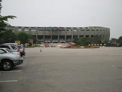 Stadio olimpico di Seul