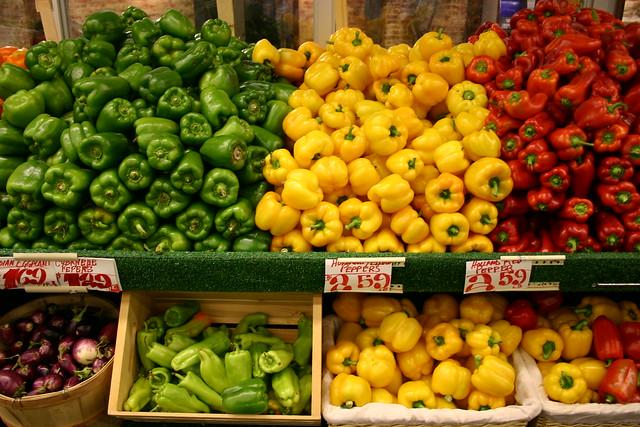 Food Tour Chelsea Market