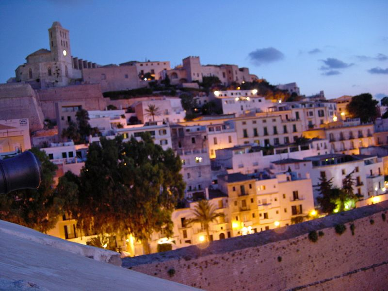 surprising facts about ibiza