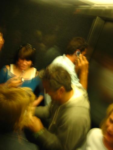 Elevator Speech