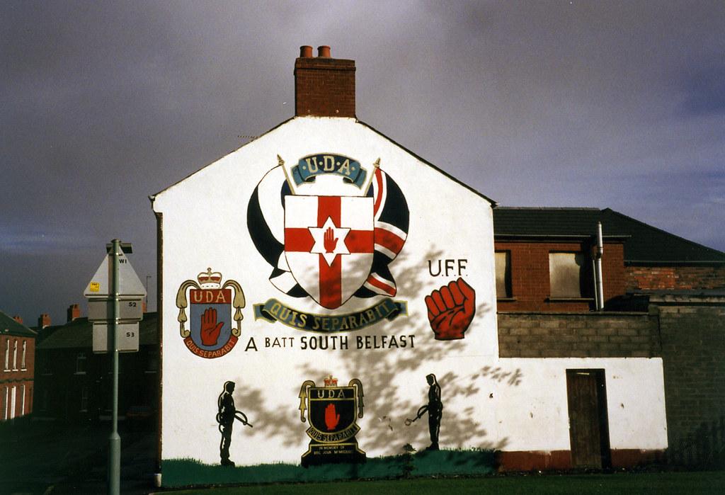 Northern Ireland 1998