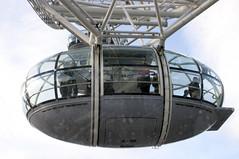 London Eye - Capsule