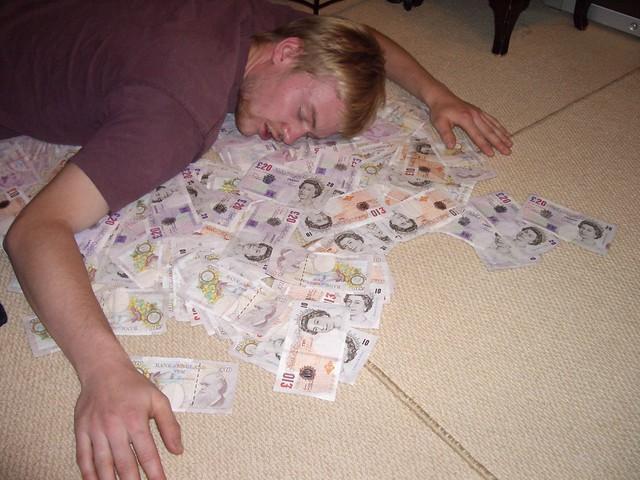借錢的利息