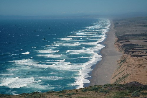 North Beach, Pt Reyes